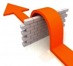 barrieres en MLM