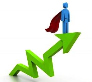 leader en marketing de reseau