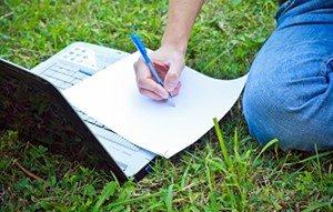 commencer votre blog MLM