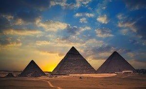 système pyramidale