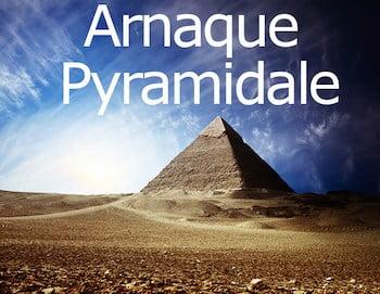 arnaque pyramidale