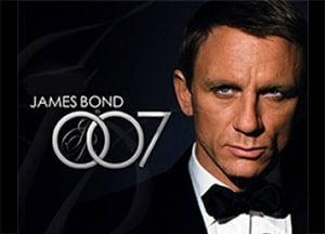 James Bond du MLM