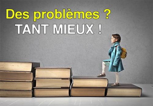 probleme en MLM