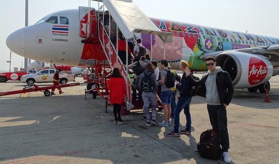 voyage a Sihanoukville