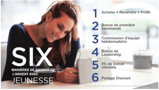 avis Jeunesse Global