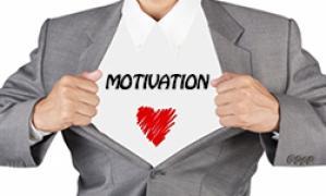Comment motiver vos filleuls en MLM: les 3 types de motivation