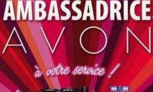 Avon France menacé de fermeture?
