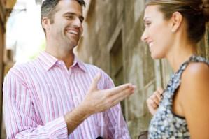 comment approcher un inconnu et parler naturellement de votre affaire MLM