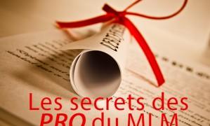 Secrets révélés de ceux qui gagnent gros en marketing de réseau (3e partie)