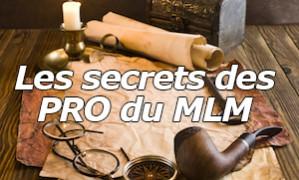 Secrets révélés de ceux qui gagnent gros en MLM (4e partie…)