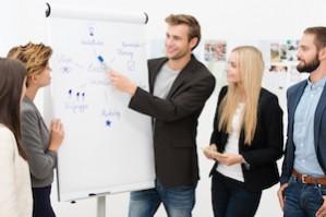 Les 4 outils pour réussir en MLM : LE BLOG