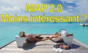 My Advertising Pays vers MAP 2.0 – les nouveautés