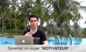 8 règles pour devenir un Maître Motivateur