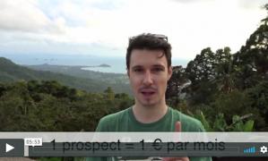 Comment gagner (au moins) 1000€ par mois avec votre blog