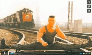 L'histoire de Jean-Claude Van Damme et ta liberté financière